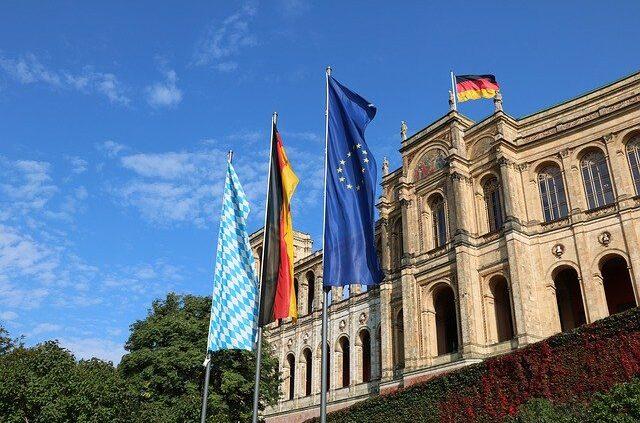 Landtag abwählen Bayern